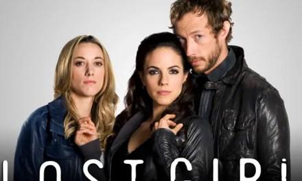 Lost Girl renueva para una tercera temporada