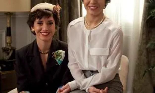 Ana y Teresa regresan a Amar en Tiempos Revueltos resumen 1