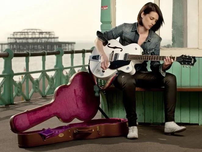 Heather Peace estrena su vídeo musical «Better Than You»
