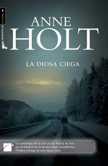 GK producira la serie de novelas con protagonista lésbica de Anne Holt