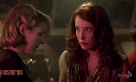 Betty y Kate resumen de episodio 1×05 Bomb Girls