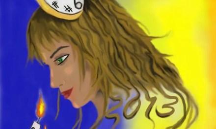 ¡Feliz 2013 Lesbicanarias!