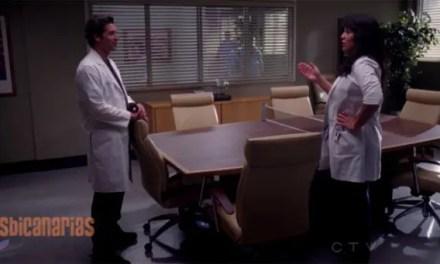 Callie y Arizona resumen de episodio 9×11