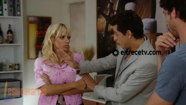 Brenda y Marisa 1x01-01