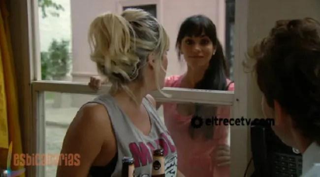 Brenda y Marisa 10-08