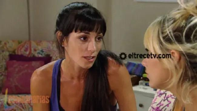 Brenda y Marisa 9-09
