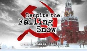 Despite the Falling Snow: nueva película con toque lésbico a la vista