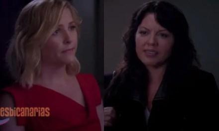 Callie y Arizona: resumen de episodios 10×03