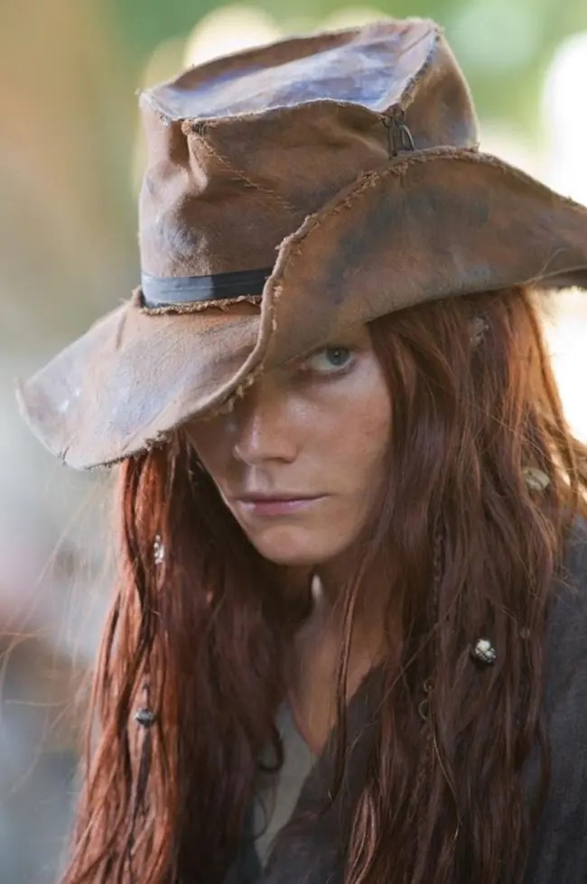 Piratas Lesbianas