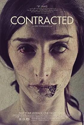 Contracted: una película lésbica de miedo