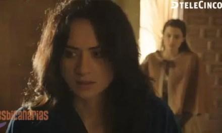 Isabel y Cristina resumen de episodio 3×10 Tierra de Lobos