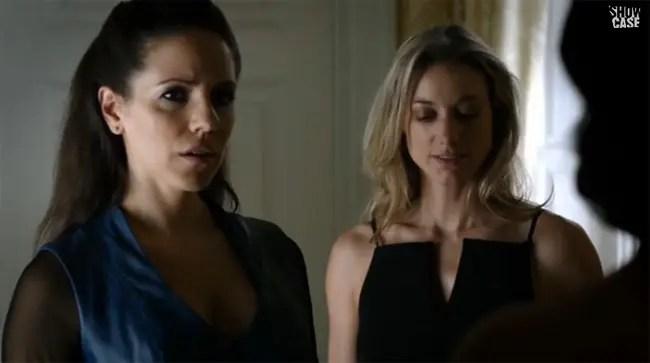 Doccubus Bo y Lauren