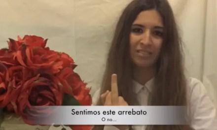 """La despedida a Crisabel de """"Soy Del Ambiente"""""""