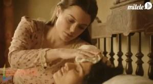 Isabel y Cristina resumen de episodio 3×11 Tierra de Lobos