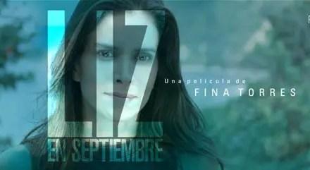 «Liz En Septiembre» nueva película lésbica en camino