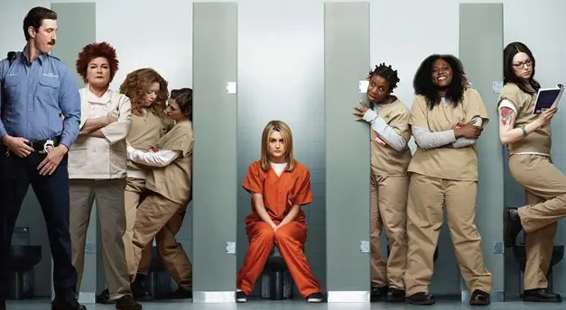 Orange Is The New Black y Orphan Black nominadas a los premios GLAAD