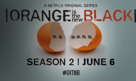 La segunda temporada de Orange Is The New Black se estrenará el 6 de junio