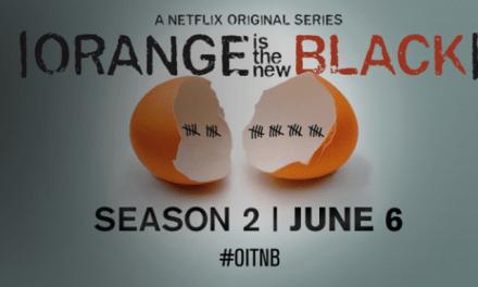 La segunda temporada de Orange Is The New Black se estrenará el 6 de junio
