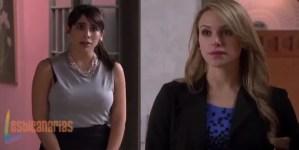 Patricia y Lucía resumen de episodio semanal 04 Las Trampas del Deseo