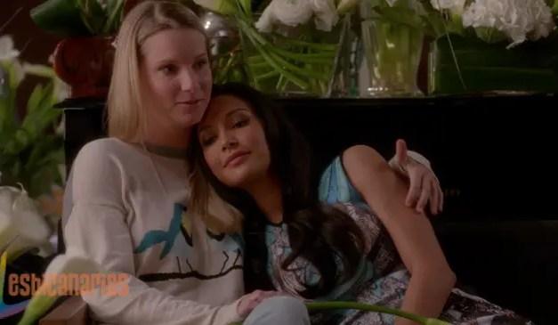 Brittany y Santana: ¿El regreso?