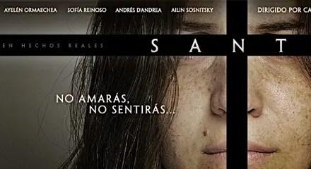 Santa: nuevo cortometraje lésbico que nos llega desde Argentina