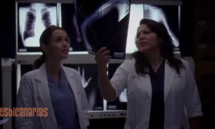 Callie y Arizona: resumen de episodio 10×18 Anatomía de Grey