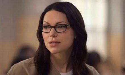 Laura Prepon comenta su corta participación en la segunda temporada de OITNB