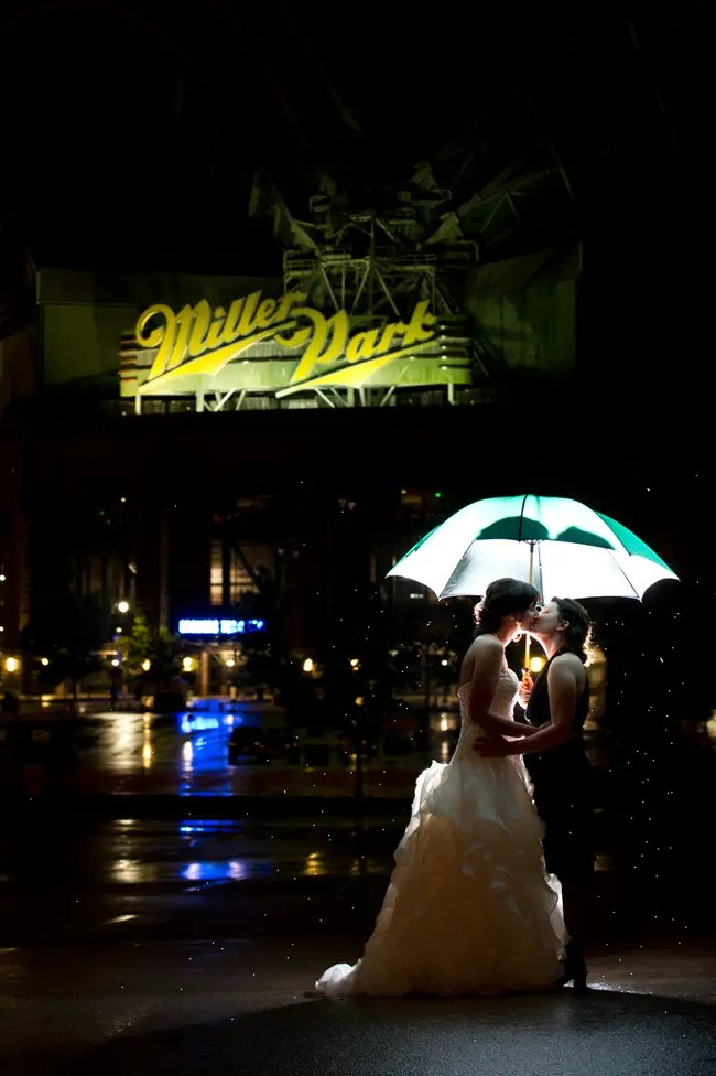 fotografías de bodas de lesbianas