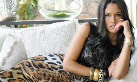 Patricia Yurena Miss España 2008 salió del armario
