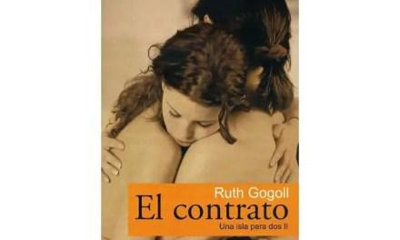 El Contrato por Ruth Gogoll – Libros Lésbicos