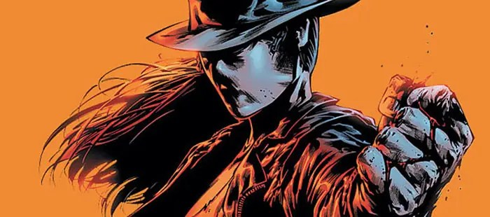 personaje lésbico de Gotham