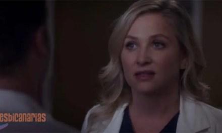 Callie y Arizona: resumen de episodio 11×04 Anatomía de Grey