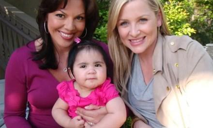 Sara Ramirez y Jessica Capshaw hablan del futuro de Callie y Arizona