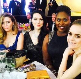 Orange Is The New Black Golden Globes