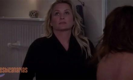 Callie y Arizona: resumen de episodio 11×12 Anatomía de Grey