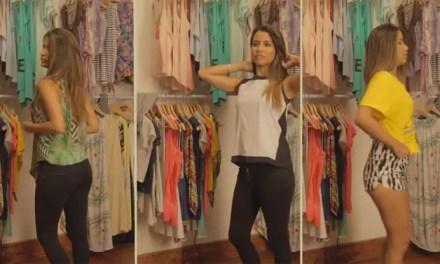 Ana y Nella episodio 2: Ana y la ropa