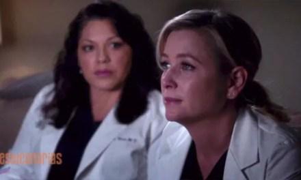 Callie y Arizona: resumen de episodio 11×14 Anatomía de Grey