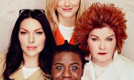 Habrá cuarta temporada de Orange Is The New Black