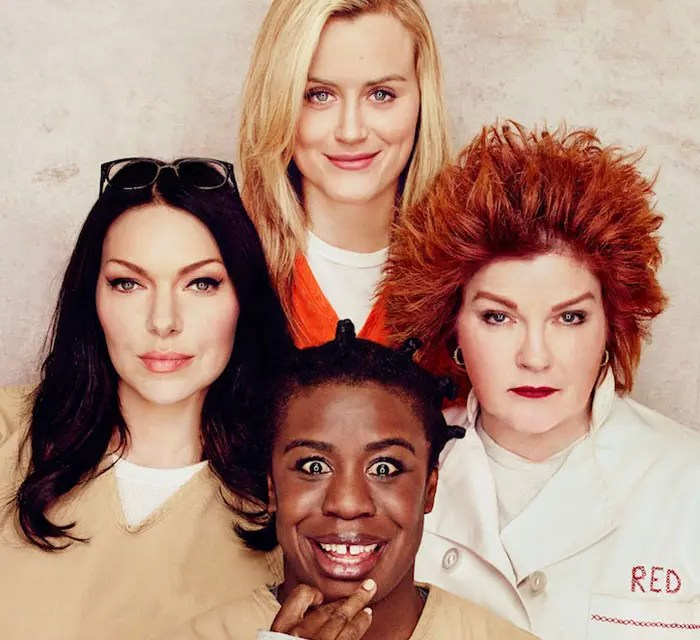 Habrá cuarta temporada de Orange Is The New Black • Lesbicanarias