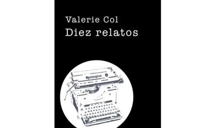 10 relatos por Valerie Col – Libros Lésbicos