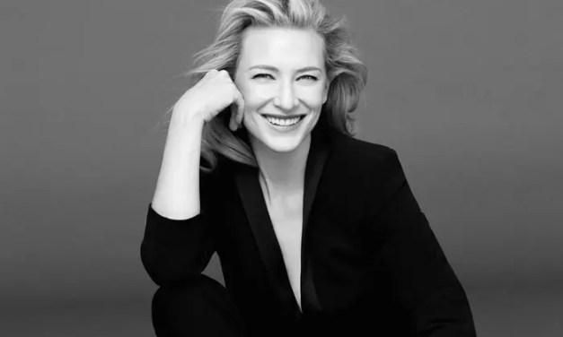 Cate Blanchett: He tenido relaciones con mujeres muchas veces