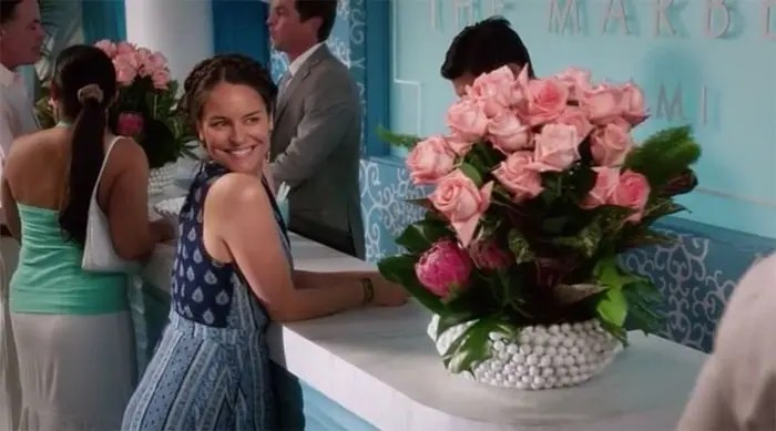 Jane The Virgin resumen de episodio 1×21 Luisa y Rose
