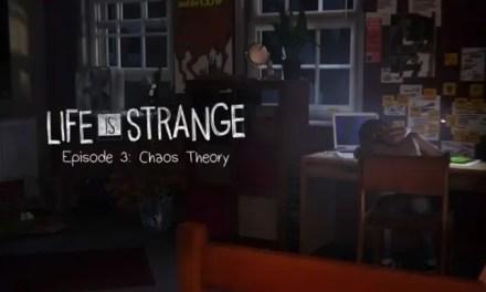 Resumen del tercer episodio de Life is Strange: Chaos Theory
