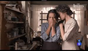 Celia y Petra resumen 4 de Seis Hermanas