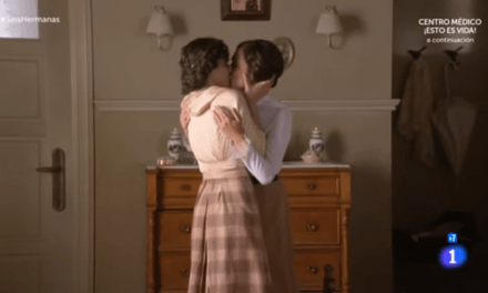 Celia y Aurora resumen 17 de Seis Hermanas