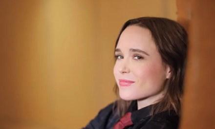 Ellen Page: «Es tóxico estarse escondiendo»
