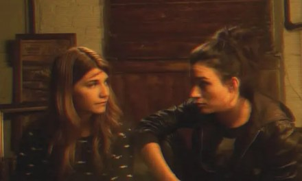 Carmilla Zero resumen de episodio 11-12 Final temporada