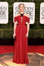 Natalie Dormer Golden Globes 2016