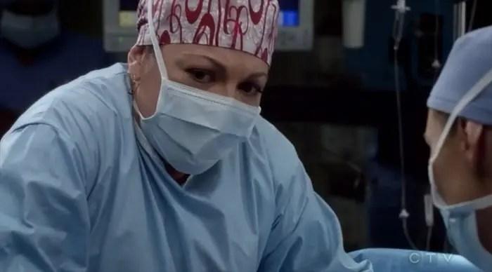 Callie-operando