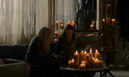 The 100: Resumen de episodio 3×06 – Clexa